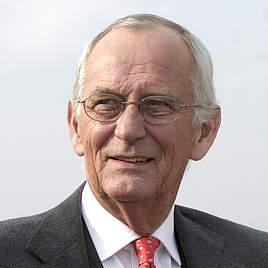 KLAUS WOLFF 1935-2019