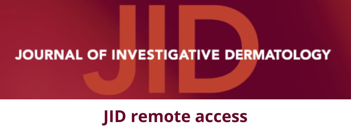jid remote access