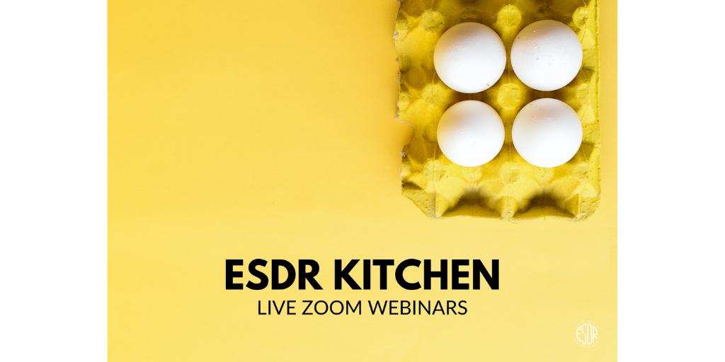 ESDR Kitchen