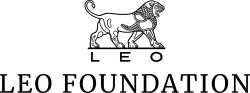 LEO Foundation Logo
