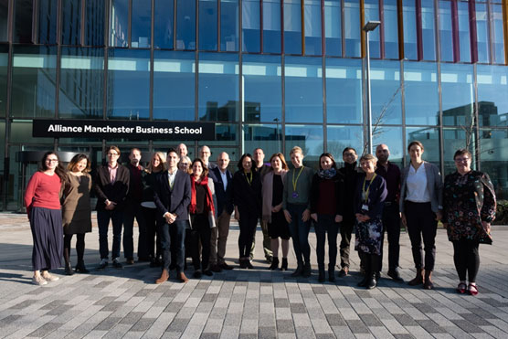 ESDR Leadership Mentoring 2021