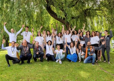 ABOUT THE EADV/ESDR SUMMER RESEARCH WORKSHOP