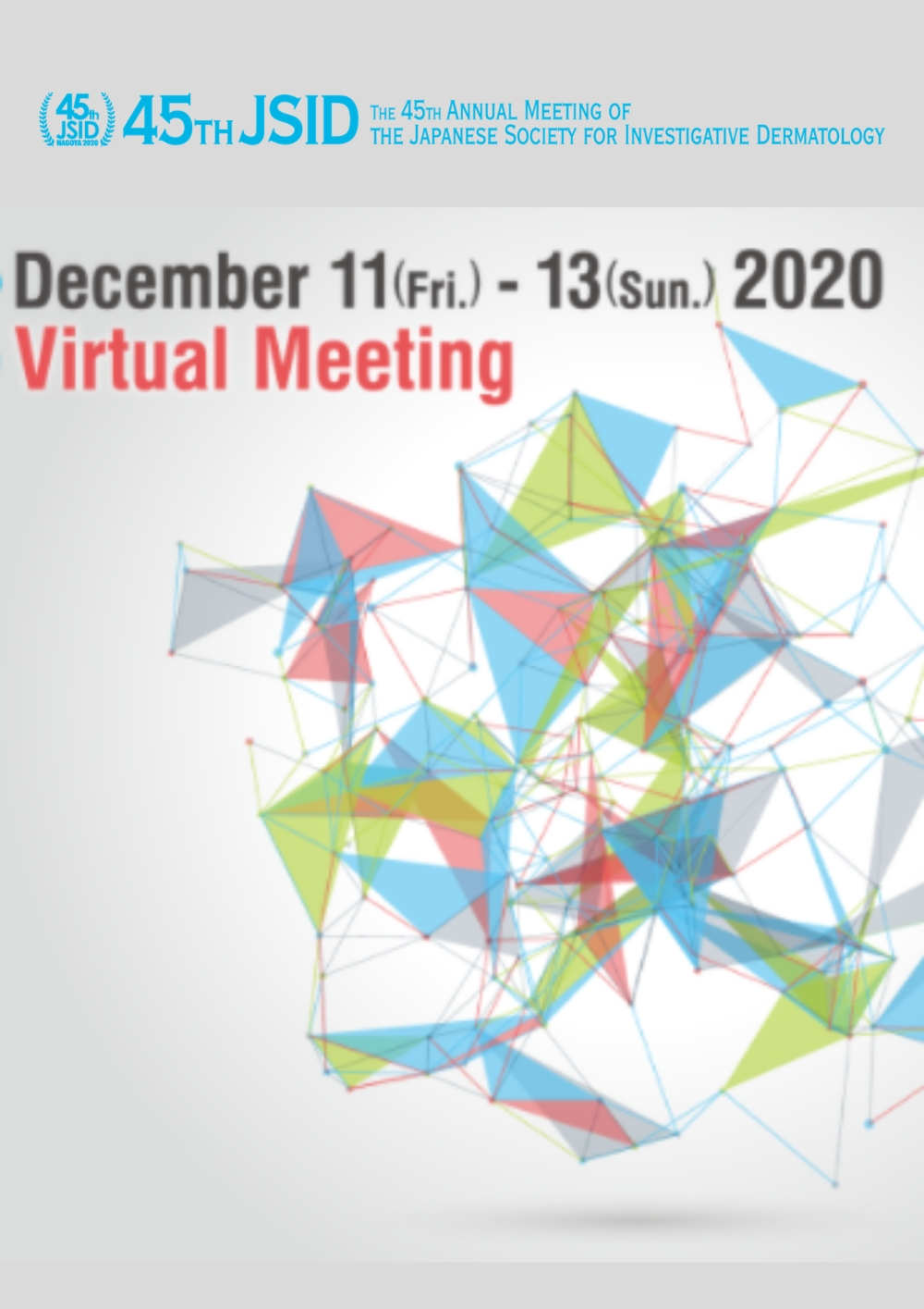 JSID 45th Annual Meeting