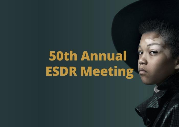 ESDR 2021 update