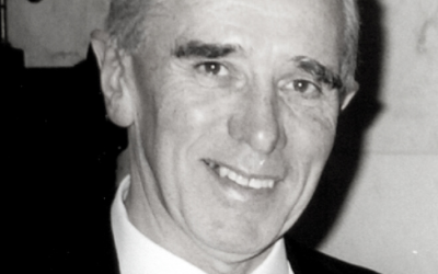 ESDR mourns Prof Malcolm greaves