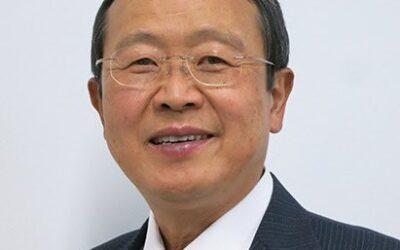 ESDR mourns Prof Hiroshi Shimizu