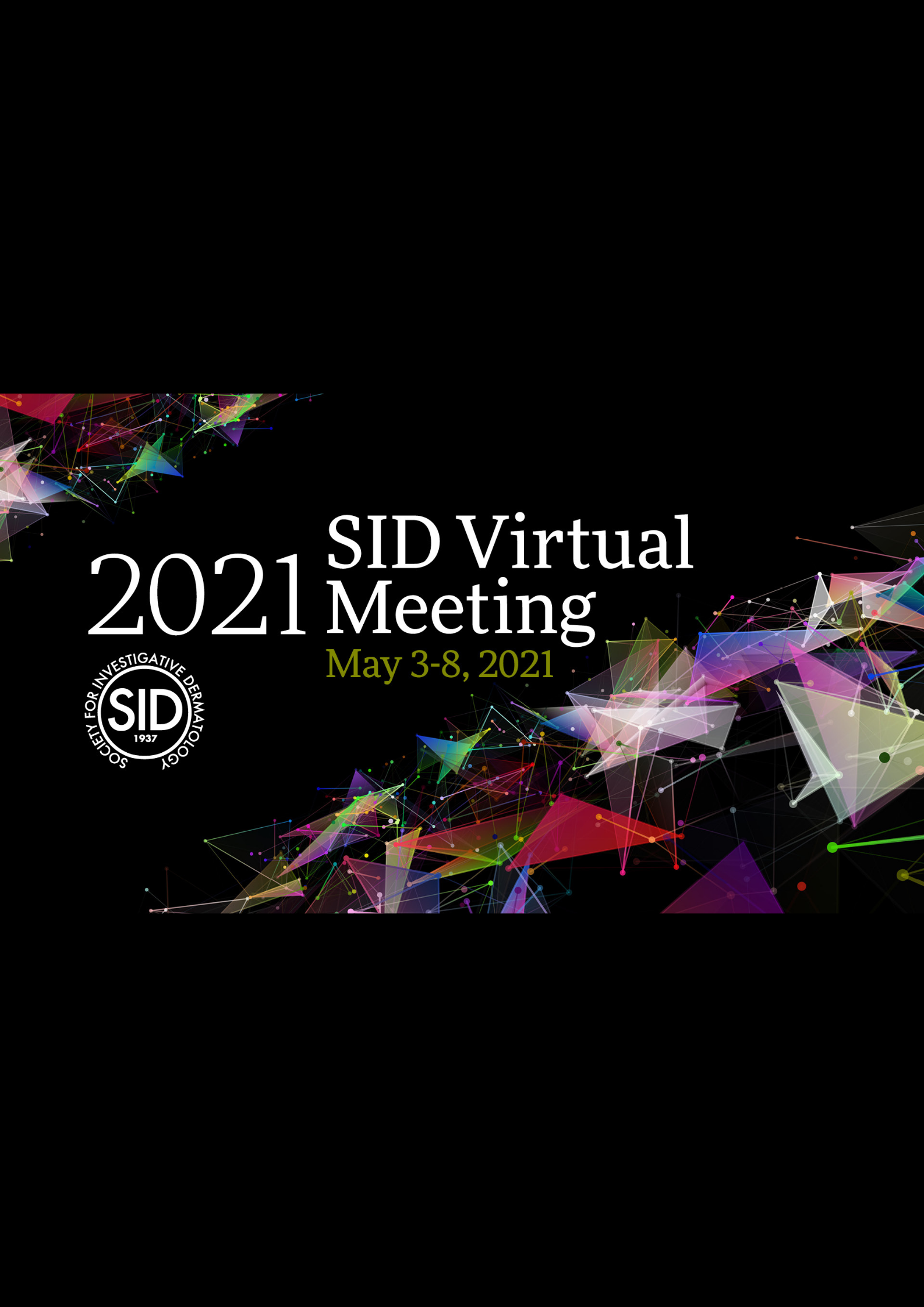SID virtual meeting 2021