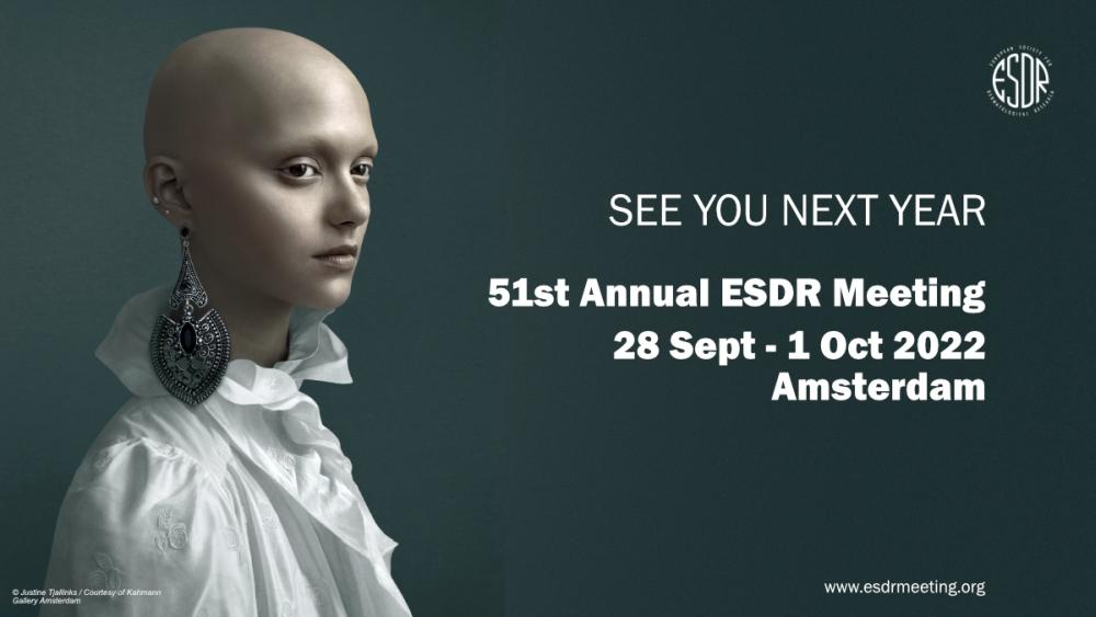 ESDR virtual meeting