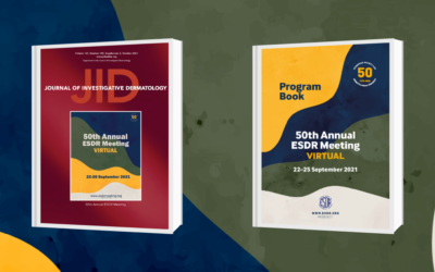 Download the ESDR 2021 Congress Material